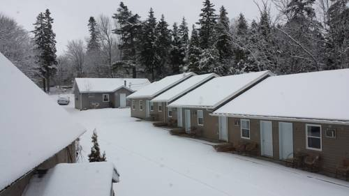 Rothesay Motel Cover Picture