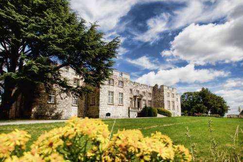 Hazlewood Castle & Spa Cover Picture