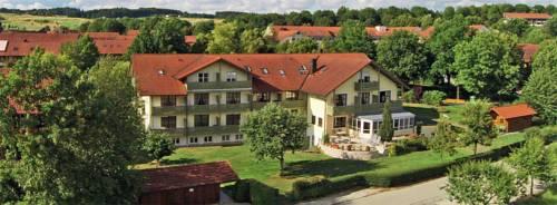 Xundheits Hotel Garni Eckershof Cover Picture