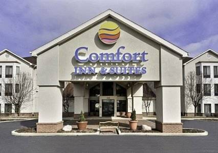Comfort Inn & Suites Warsaw Cover Picture