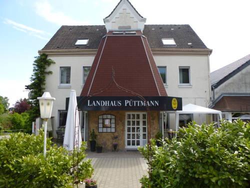 Landhaus-Püttmann Cover Picture
