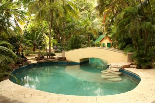 Natadola Beach Resort Cover Picture