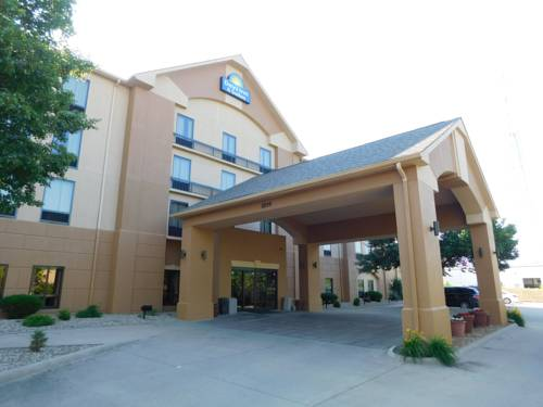 Days Inn and Suites Cedar Rapids Cover Picture