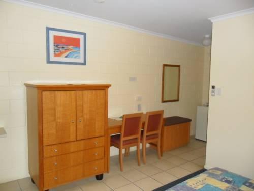 Nanango Antler Motel Cover Picture