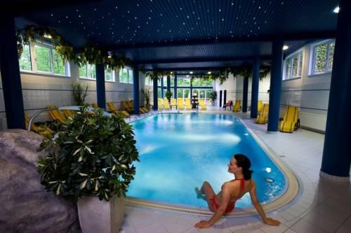 Parkhotel zur Klause Cover Picture