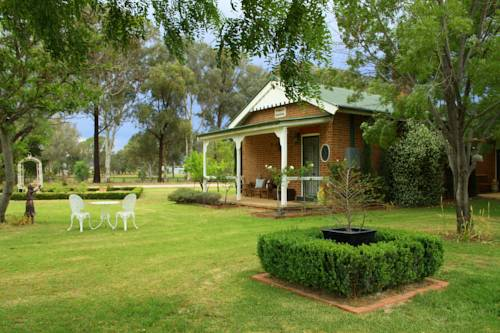 Old School House B&B Mudgee Cover Picture