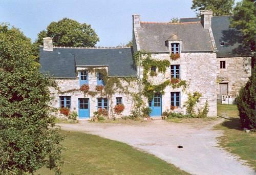 Gîtes du Château de Montafilan Cover Picture