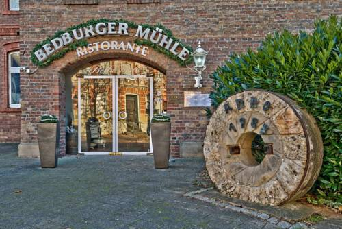 Hotel Bedburger Mühle Cover Picture