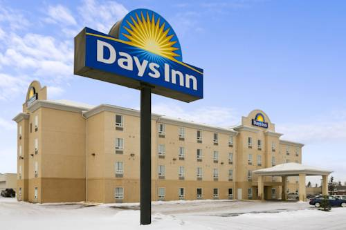 Days Inn Prince Albert Cover Picture