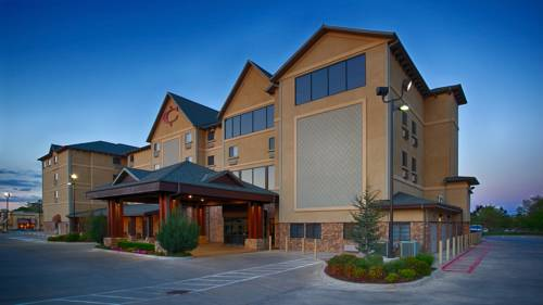 Best Western PLUS Cimarron Hotel & Suites Cover Picture
