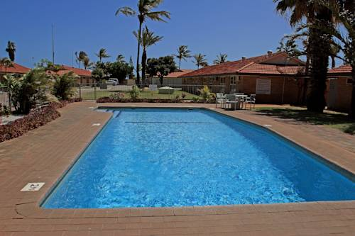 Best Western Hospitality Inn Carnarvon Cover Picture
