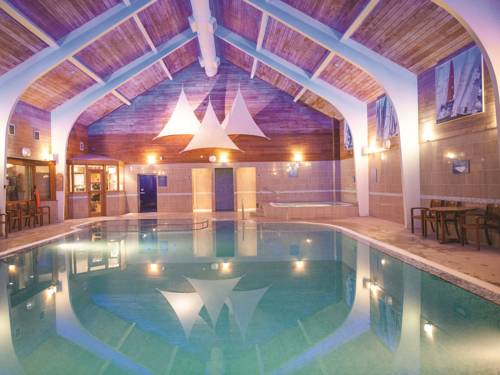 North Lakes Hotel and Spa - A Thwaites Hotel and Spa Cover Picture
