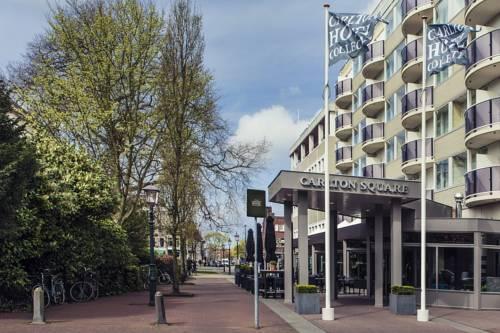 Carlton Square Hotel Cover Picture