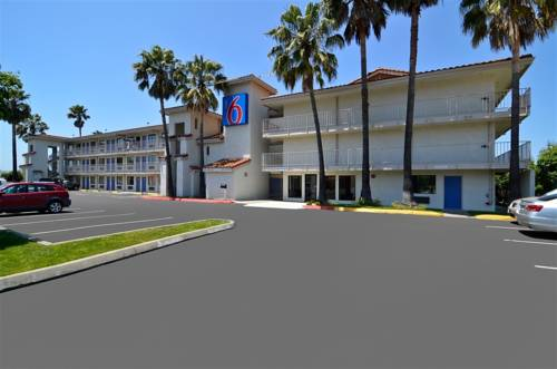 Motel 6 Fairfield - Napa Valley Cover Picture