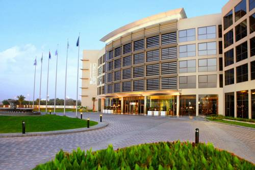 Centro Sharjah - by Rotana Cover Picture