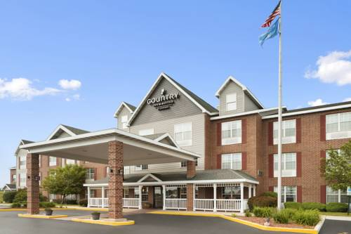 Country Inn & Suites Kenosha Cover Picture