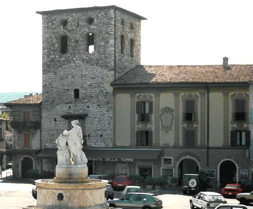 Albergo Ristorante Della Torre Cover Picture