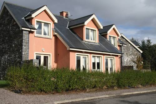 Ring of Kerry Holiday Homes Cover Picture