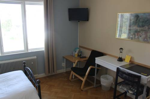 Hotell Zlafen Bed and Breakfast Cover Picture