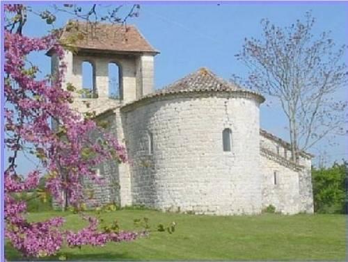 Château de St Paul Cover Picture