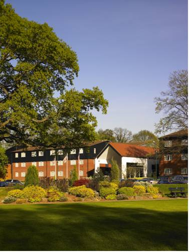 Meon Valley Marriott Hotel & Country Club Cover Picture