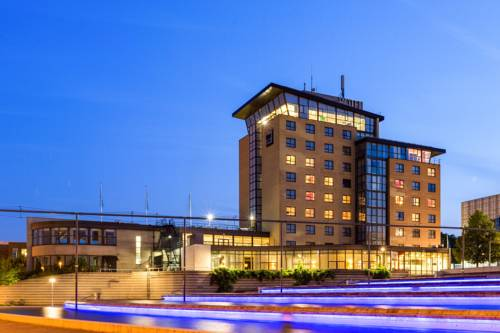 NH Zoetermeer Hotel Cover Picture
