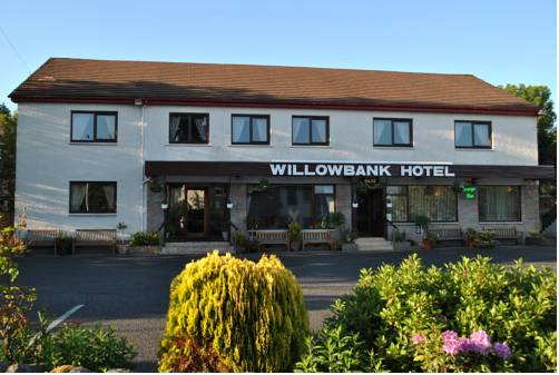 Willowbank Hotel Cover Picture