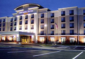 SpringHill Suites Hagerstown Cover Picture