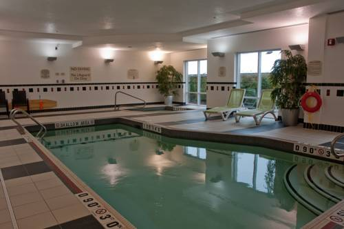 Fairfield Inn & Suites by Marriott Sault Ste. Marie Cover Picture