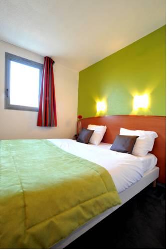 P'tit Dej-Hotel Nantes Est Cover Picture