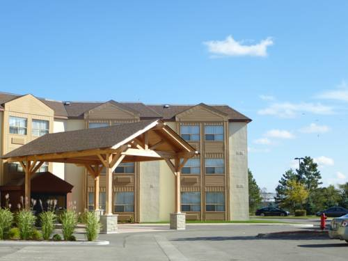 Best Western Plus Rose City Suites Cover Picture