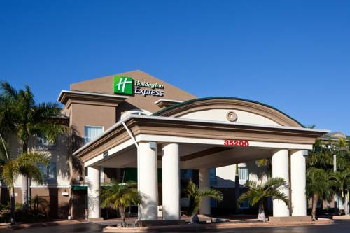 Holiday Inn Express Hotel & Suites Florida City-Gateway To Keys Cover Picture