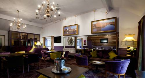 Best Western Henley-in-Arden Hotel Cover Picture