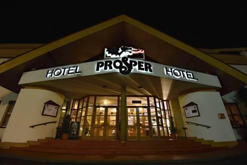 Hotel Prosper Cover Picture