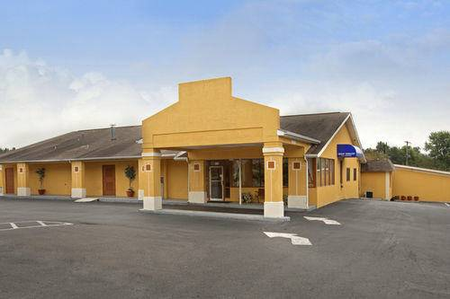 Americas Best Value Inn - Shelby Cover Picture