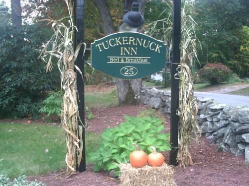 Tuckernuck Inn Bed & Breakfast Cover Picture