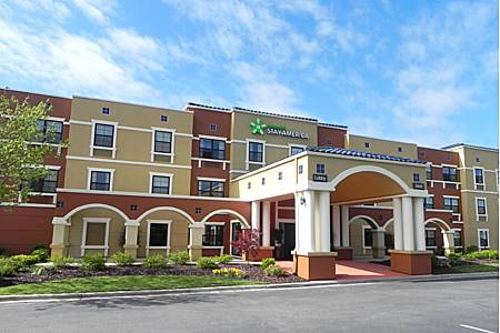 Extended Stay America - Charlotte - Pineville - Pineville Matthews Rd. Cover Picture