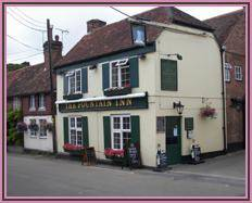 The Fountain Inn Cover Picture