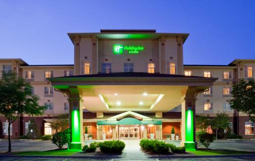 Holiday Inn Hotel & Suites Madison West Cover Picture