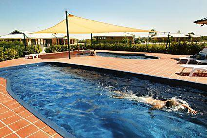 Potters Hotel Brewery Resort Cover Picture