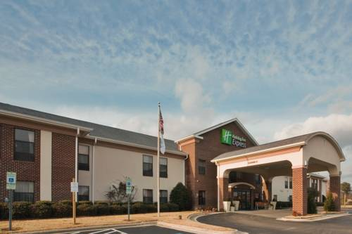 Holiday Inn Express - Plymouth Cover Picture