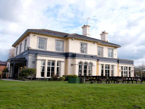 Innkeeper's Lodge Chester, Christleton Cover Picture