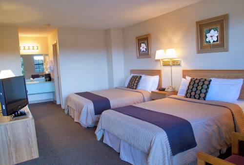 Regency Inn Eureka Springs Cover Picture