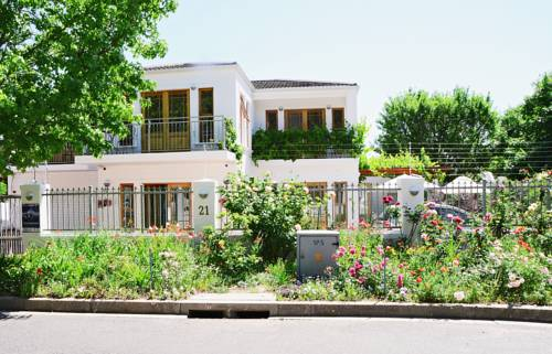 Penelope's Guesthouse Cover Picture