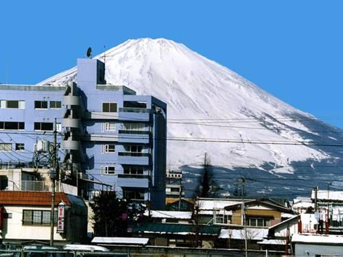 Fuji Gotemba Condominium Tannpopo Cover Picture