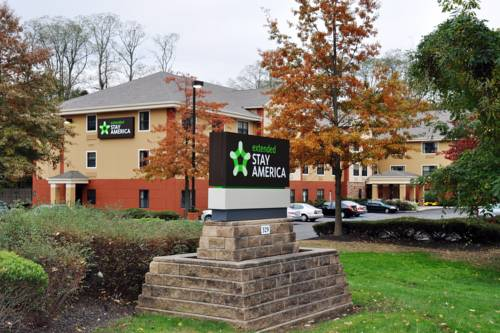 Extended Stay America - Red Bank - Middletown Cover Picture