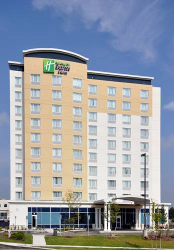 Holiday Inn Express Hotel & Suites Toronto - Markham Cover Picture