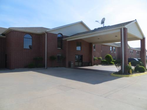 Best Western StateLine Lodge Cover Picture