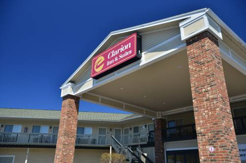 Clarion Inn & Suites Lake George Cover Picture