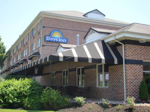 Days Inn Hershey Cover Picture